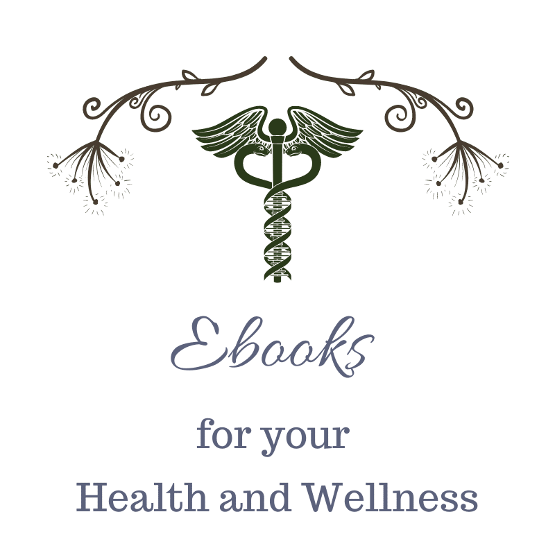 Ebooks for your health and wellness